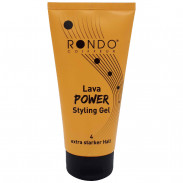Rondo Lava Power Ultra Fix Gel 175 ml