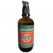 GENTLEHEAD Green Shave Serum 100 ml