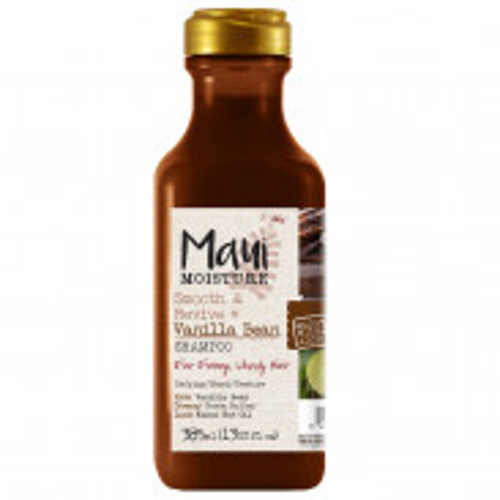 Maui Moisture Smooth & Revive Vanilla Bean Shampoo 385 ml