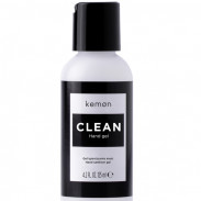 kemon CLEAN Hand Gel 125 ml