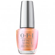 OPI Hidden Prism Collection Infinite Shine Coral Chroma 15 ml