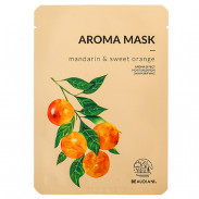 BEAUDIANI Aroma Mask Mandarin & Sweet Orange 25 g