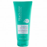 Teaology Butter Shower Scrub Yoga Care 200 ml