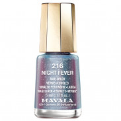 Mavala Nagellack Disco Color's Night Fever 5 ml