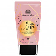 alessandro International With Love Handcreme 30 ml