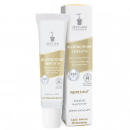 BIOTURM Augencreme sensitiv 30 ml