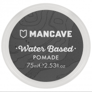 ManCave Water Based Pomade 75 ml