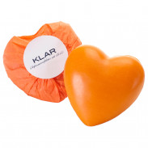 Klar's Orangenherz 65 g