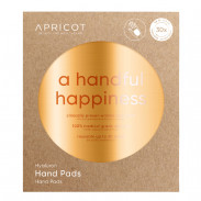 APRICOT Hand Pads Hyaluron