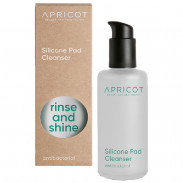 APRICOT Silicone Pad Cleanser 150 ml
