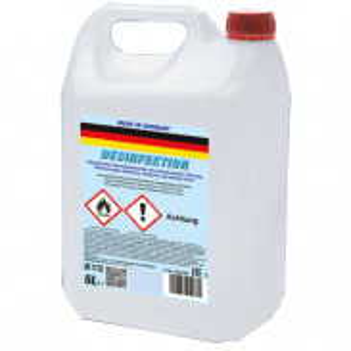 Efalock Flächendesinfektion 5000 ml