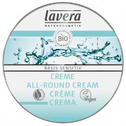 Lavera Basis Sensitiv Creme 25 ml