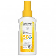 Lavera Sensitiv Sonnenlotion LSF 50+ Kids 100 ml