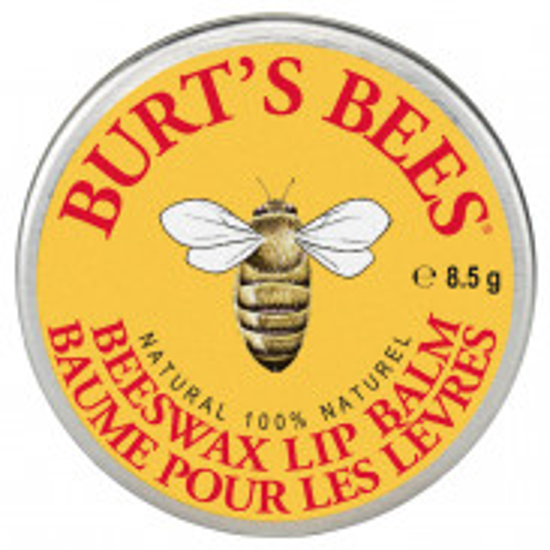 Burt's Bees Beeswax Lip Balm Dose 8,5 g