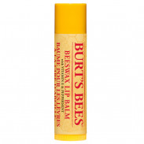 Burt's Bees Beeswax Lip Balm Stick 4,25 g