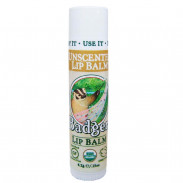 Badger Classic Lip Balm Unscented 4,2 g