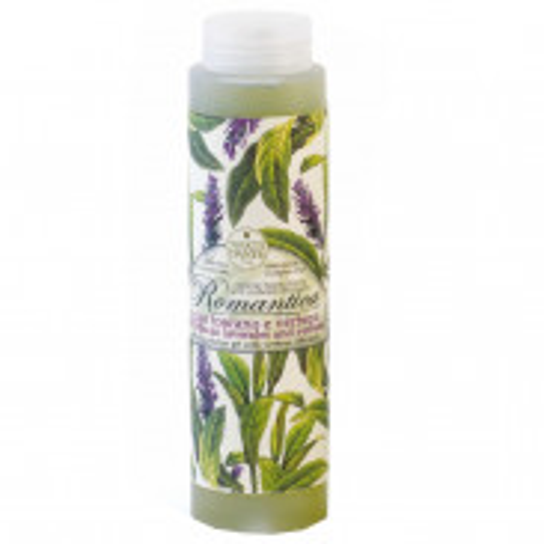Nesti Dante Romantica Lavender & Verbena Shower Gel 300 ml