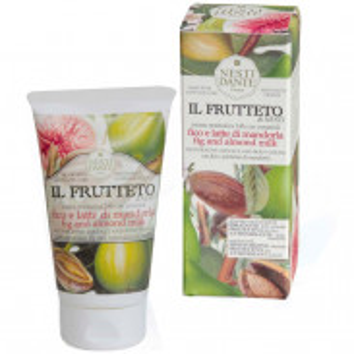 Nesti Dante IL Frutteo Fig & Almond Milk 24h-Face & Body Cream 150 ml