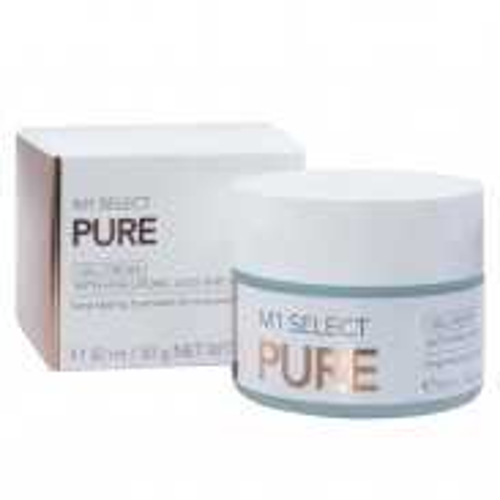 M1 Select Pure Gel-Cream 50 ml