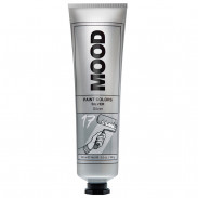 MOOD Paint Colors Silver 100 ml