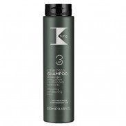 K-time One Man Shampoo Shower Gel 250 ml