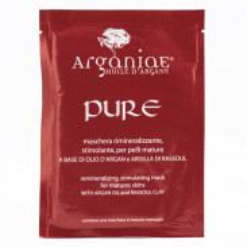 Arganiae Pure Mask