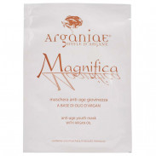 Arganiae Anti-Age-Tuchmaske MAGNIFICA