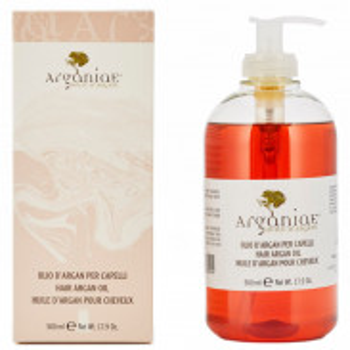 Arganiae Arganöl für Haare Schönheitsbehandlung für alle Haartypen 500 ml