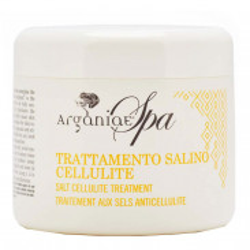 Arganiae Anti Cellulite Salint Treatement 500 ml