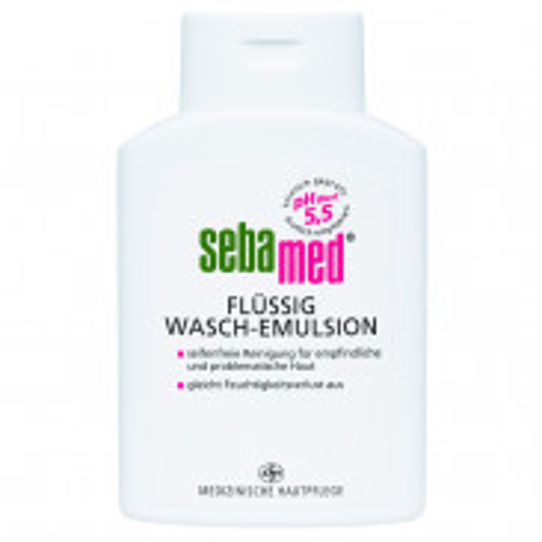sebamed Flüssig Wasch-Emulsion 1000 ml