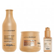 L'Oréal Professionnel Série Expert Absolut Repair Pflegeroutine Set