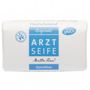 SPEICK Pflanzenöl-Arztseife Sensitive 100 g