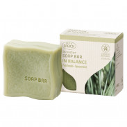 SPEICK Bionatur Soap Bar in Balance 100 g