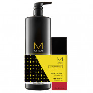 Paul Mitchell Save On Duo Mitch Double Hitter