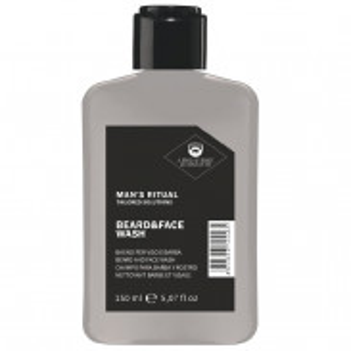 Dear Beard Man's Ritual Beard & Face Wash 150 ml