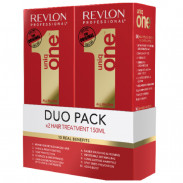 Revlon Uniqone Duo Pack Treatment 2x 150 ml