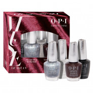 OPI Muse of Milan Infinite Shine Collection