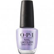 OPI Muse of Milan Nail Lacquer Galleria Vittorio Violet 15 ml