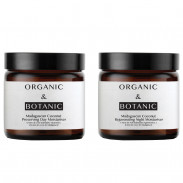 Organic&Botanic Madagascan Coconut Day + Night Moisturiser
