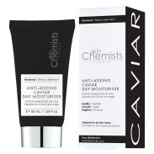 SkinChemists Anti-Ageing Caviar Day Moisturiser 50 ml