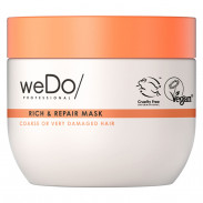 weDo Professional Rich & Repair Mask 400 ml