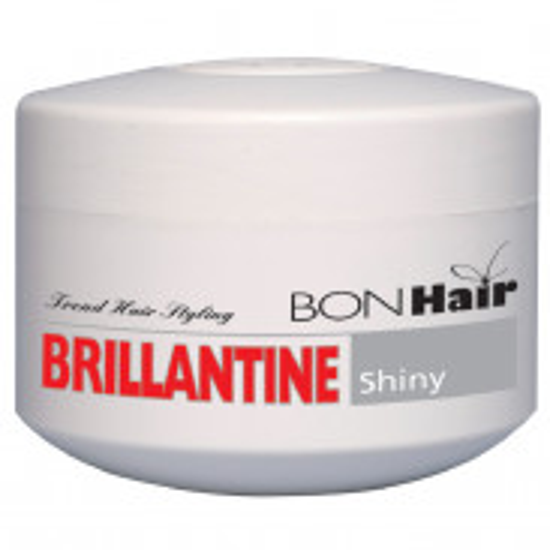 Bon Hair Shiny Brillantine 140 ml
