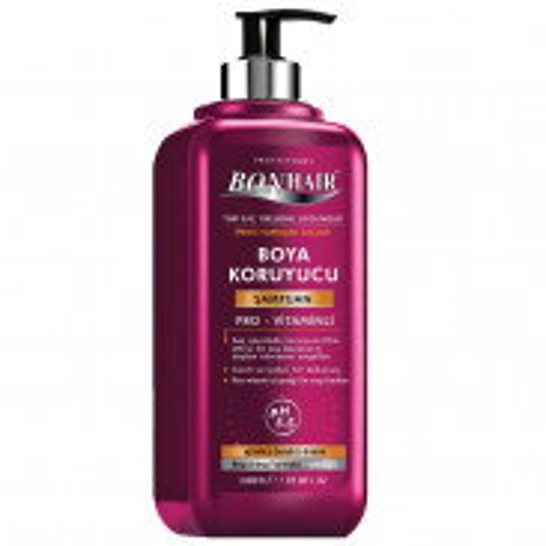 Bon Hair For Treated & Dyed Hair Shampoo 1000 ml