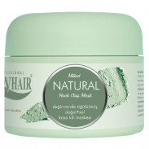 Bon Hair Natural Clay Mask 500 ml
