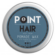POINT HAIR Pomade Wax 100 ml
