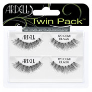 ARDELL Twin Pack Lash #120 Black
