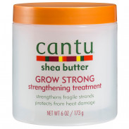 Cantu Grow Strong Strengthening Treatment 173 g
