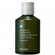 BLITHE Patting Splash Mask Green Tea 150 ml