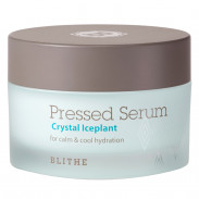 BLITHE Pressed Serum Crystal Iceplant 50 ml