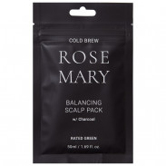 Rated Green Cold Brew Rosemary Balancing Scalp Pack 50 ml